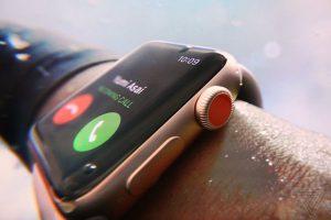 اپل واچ جدید معرفی شد؛ پشتیبانی از LTE و عدم نیاز به آیفون