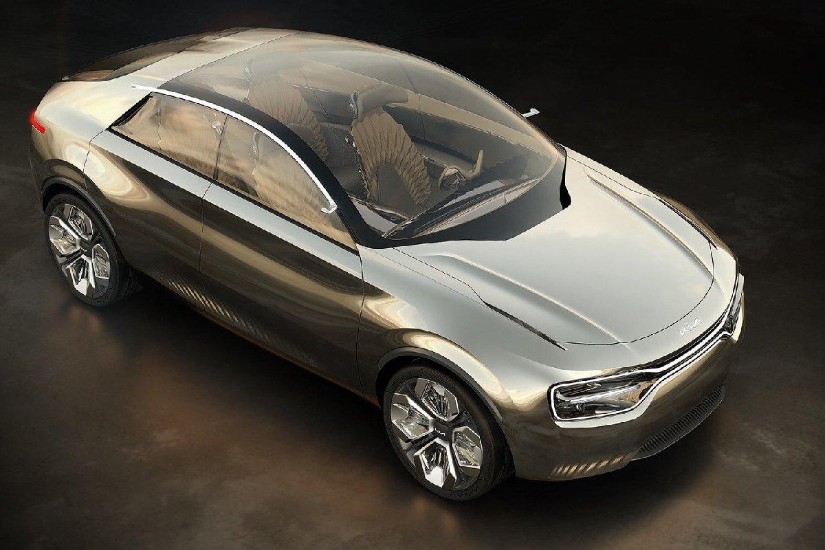 شایعه: کیا تولید Apple Car را در خاک آمریکا بر عهده خواهد داشت