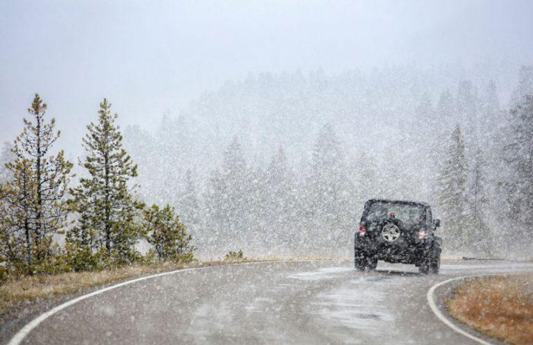 تجهیزات ضروری خودرو در زمستان که باید حتما همراه داشته باشید