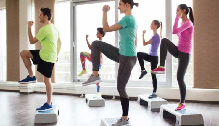 ورزش ایروبیک چطور به سلامت بدن کمک میکند؟ از تقویت قلب تا چربیسوزی