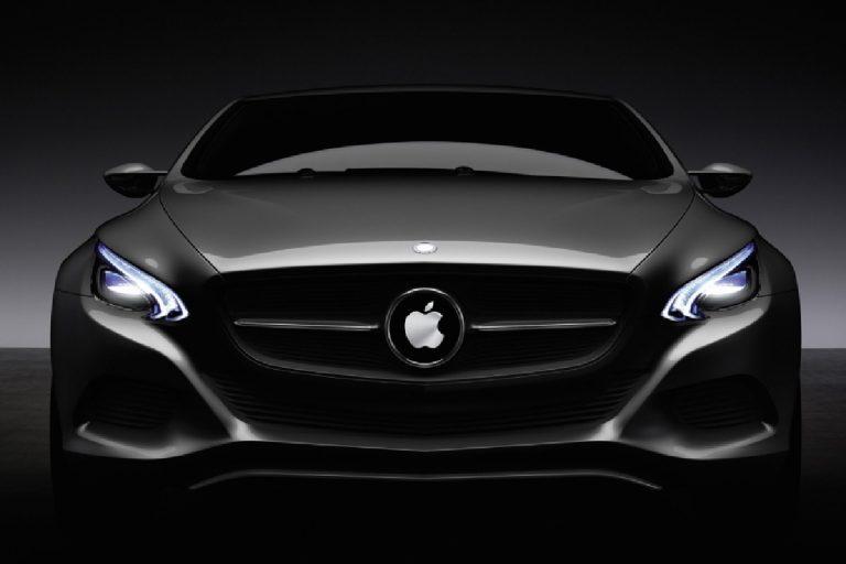 اولین اطلاعات از تراشه هوش مصنوعی Apple Car افشا شد