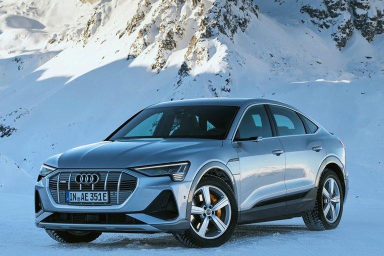 فروش سالانه خودروی برقی در نروژ از مدلهای بنزینی و دیزلی بیشتر شد